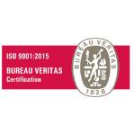 certificacion bureau veritas